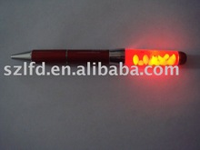 Hot!! LED Lava pen for promotion and advertising