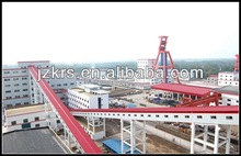Hot selling CREATION belt conveyor system/small change