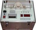 El aceite del transformador probadores ( la fuerza dieléctrica )