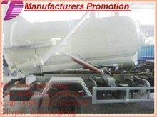 Dta5081gxw de esgoto petroleiro fossa séptica vácuo caminhão de sucção de esgoto de esgoto petroleiro esgoto séptica Vacuum Truck