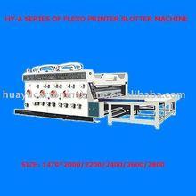 HY-A-1470-2400 superior model printer rotary slotter creaser machine