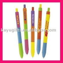 promotional colorful pens