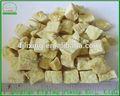 Liofilizadas fruta de 100% plátano secado natural ,