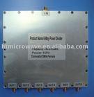 6-Way Micro-strip Power Splitter