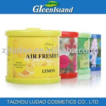 Gel Air Freshener 100g
