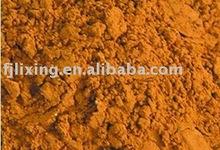 Spray dried black tea powder