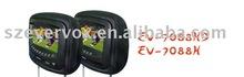 "7"" digital tft panel monitor with car audio"