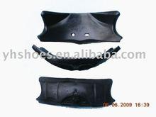306 Hard PU helmet protective pad/accessory