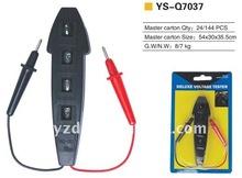 YS-Q7037 ELECTICAL TEST PEN,screwdriver electrical test pen,electrical test pen