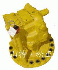 swing motor for excavator,pc220-7