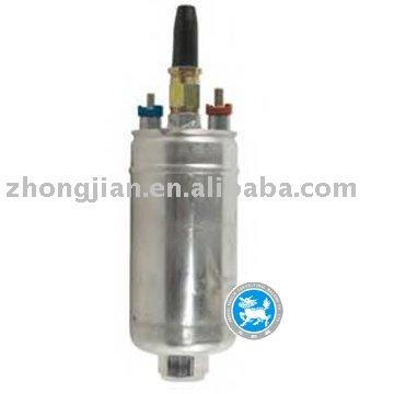 pompe à essence électrique du bosch 044 de pièces de moteur