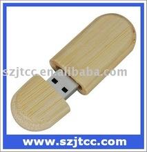 Durable Wooden USB Flash Memory Popular Wooden USB Flash Drive Natural Wooden USB Flash Drive