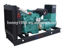 3 Phase Generator Silent 100kW 130kVA with Diesel Engine Alternator