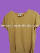 hemp lady t-shirts