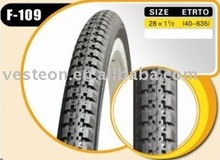 Bicycle tyre 28*1.1/2