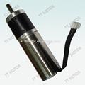 Sans noyau moteur brushless gmp28-tec2855td 12v