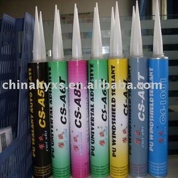 good quality polyurethane construction sealant