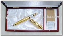 high quality 14K metal gold nib fountain pen