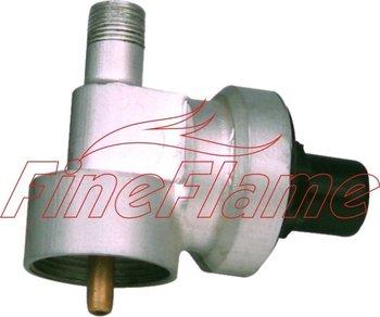 Propane to butane adapter _ KGZ-26-P
