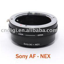 Minolta MAF AF lens to E Mount Camera Adapter ring