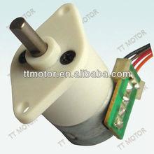5v stepper gear motor for control monitor camera motor