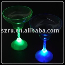 Neon LED Flashing party plastic promotional cup