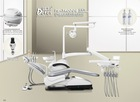 Brand New Computer Controlled Integral Dental Chair/Unit Pro208 With CE ISO Certificate