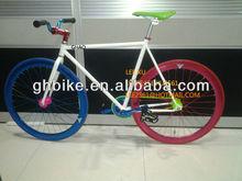 700 chinese bike racing bike fixie bike