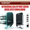 USB Network Server