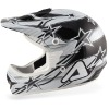 AD-618 off road helmets for motorcycles/ ATV helmet/ fiberglass materials