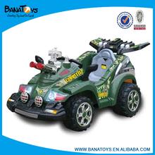 montabile auto elettriche per bambini