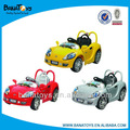 popular cores 3 crianças rc passeio no carro