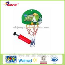children basketball play set