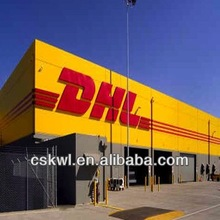 6USD/KG DHL express to Australia from shenzhen