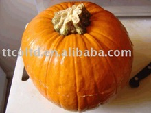 several size provided foam pumpkin