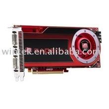 REAL ATI HD5770 PCI-E 1G/128B TRUE DDR5 video card