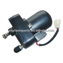 DC wiper motor 12V/24V