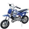 Gas-Powered Dirt Bike with Air Cooled 49CC Engine WZDB0494