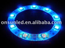 Auto LED ring light