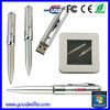 Fashionable pen usb flash, pen memory drive as business gift