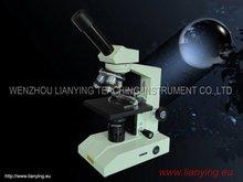 biologiques microscope monoculaire