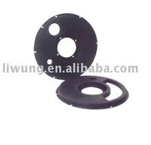 auto rubber component