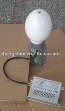 E40 60/85/100/150W LVD induction bulbs for street/ flood lights or garden lighting