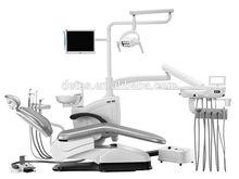 Good Sell Dental Chair Machine TOP308 Plus,Best Design Dental unit,Dental Equipment