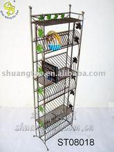 cd rack storage