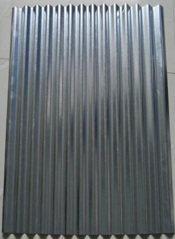 Ver preço de telha de zinco