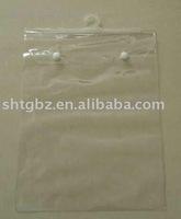 Plastic Hanger Bag