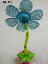 shining sunflower promotional ballpoint pen
