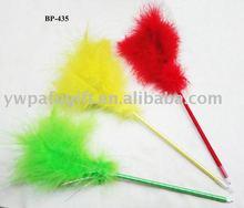 feather promotional ballpoint pen