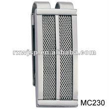 Men's Gift 316L stainless steel network money clip